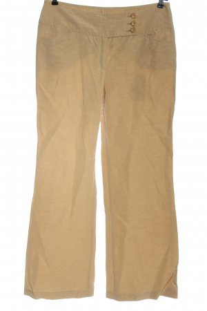 s.Oliver Jersey Pants nude casual look