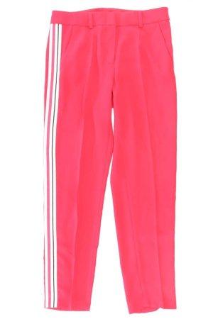 s.Oliver Stoffhose Größe 34 neuwertig rosa aus Polyester