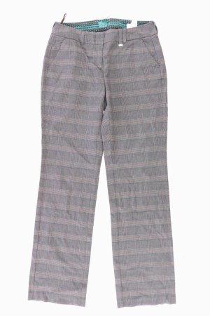 s.Oliver Stoffhose Größe 36 grau aus Baumwolle