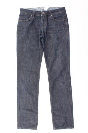 s.Oliver Straight Jeans Größe 36 blau