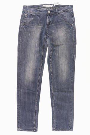s.Oliver Straight Jeans Größe 36/L34 blau
