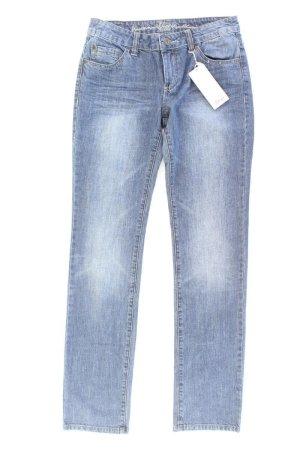 s.Oliver Straight Jeans Größe 36 neu mit Etikett blau aus Baumwolle