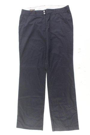 s.Oliver Straight Jeans Größe 42 blau aus Baumwolle