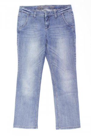 s.Oliver Straight Jeans Größe W40/L30 blau