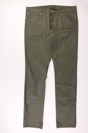 s.Oliver Straight Jeans Größe W44/L34 olivgrün