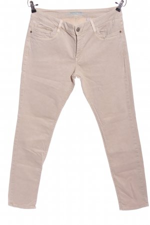 s.Oliver Straight-Leg Jeans nude Casual-Look