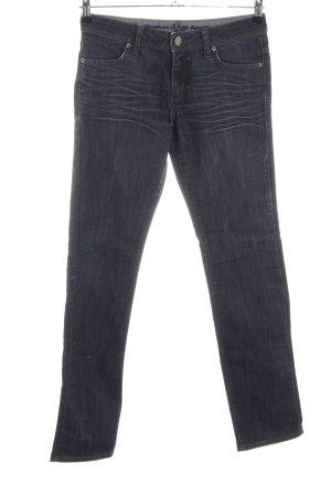 s.Oliver Jeansy z prostymi nogawkami jasnoszary W stylu casual