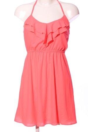 s.Oliver Strandkleid pink Casual-Look