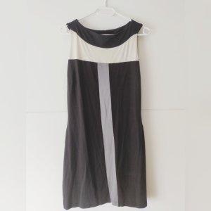 s.Oliver Selection Sukienka ze stretchu Wielokolorowy