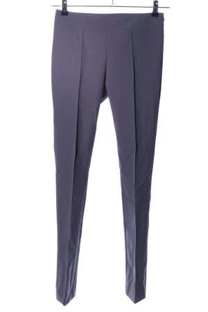 s.Oliver Stretchhose hellgrau Business-Look