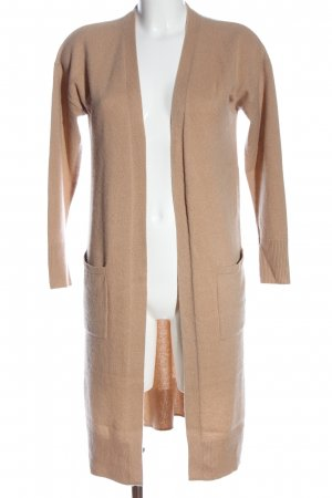 s.Oliver Strick Cardigan nude Casual-Look