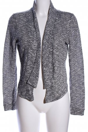 s.Oliver Strickjacke meliert Casual-Look