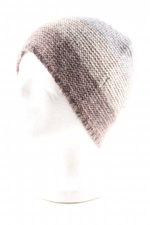s.Oliver Cappello a maglia puntinato stile casual