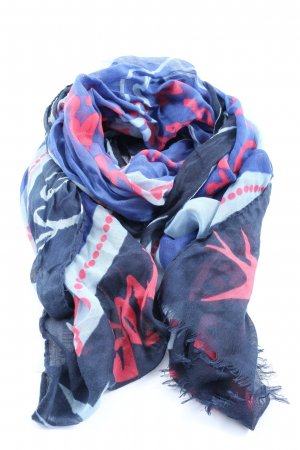 s.Oliver Summer Scarf multicolored casual look