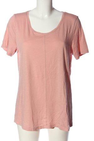 s.Oliver Strickshirt pink Casual-Look