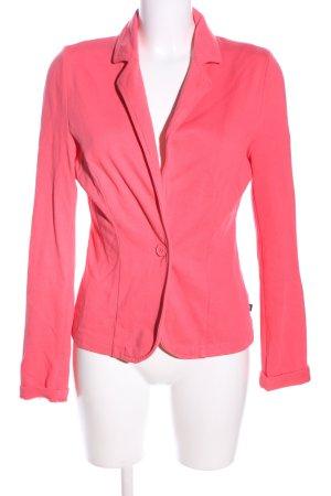 s.Oliver Sweatblazer pink Casual-Look