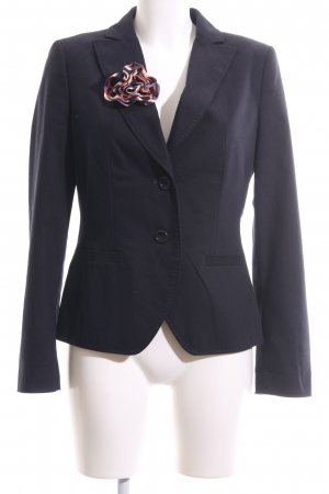 s.Oliver Sweat Blazer blue business style