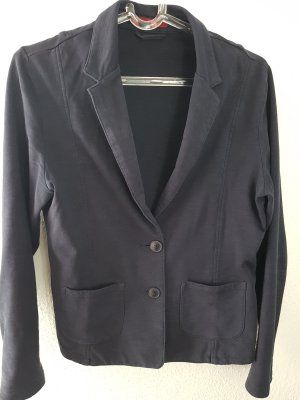 s.Oliver Sweat Blazer dark blue