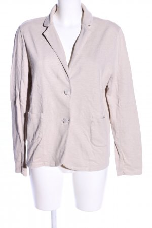 s.Oliver Sweat Blazer natural white casual look