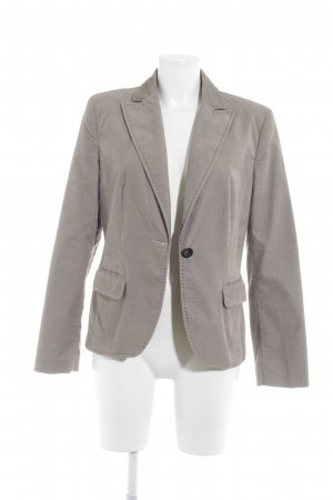 s.Oliver Sweat Blazer grey brown business style