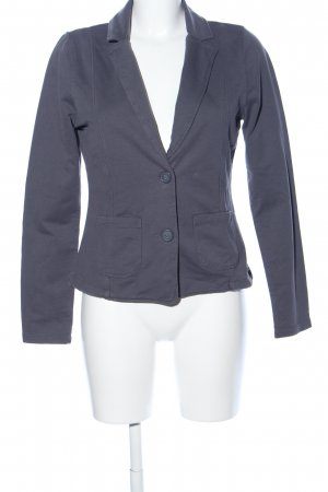 s.Oliver Sweat Blazer light grey business style