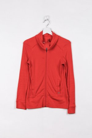 S.Oliver Sweater Weste in Rot M