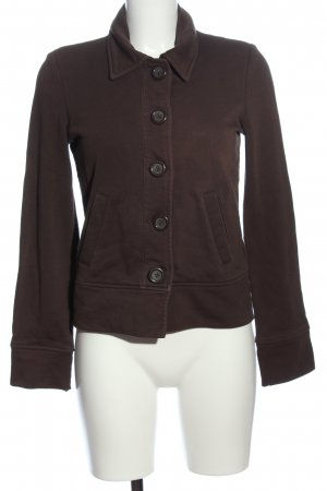 s.Oliver Cardigan brown casual look
