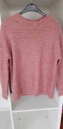 s.Oliver Sweatshirt rosa