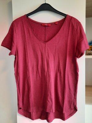S Oliver T Shirt Gr 40