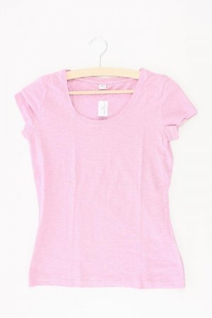 s.Oliver T-Shirt light pink-pink-pink-neon pink