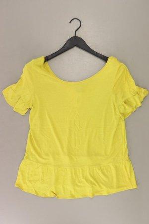 s.Oliver T-shirt żółty-żółty neonowy-limonkowy żółty-ciemny żółty