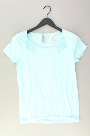 s.Oliver T-Shirt turquoise