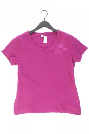 s.Oliver T-Shirt lilac-mauve-purple-dark violet