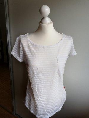 S Oliver T-Shirt weiß, Größe 38, sehr guter Zustand