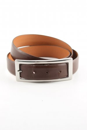 s.Oliver Waist Belt brown casual look