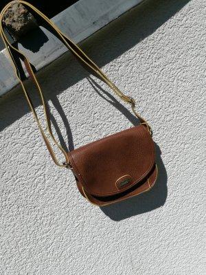 S.Oliver Tasche, Handtasche, klein, braun, Tasche