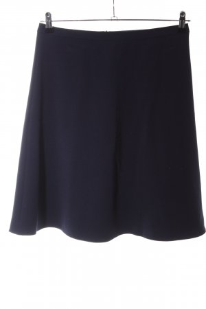 s.Oliver Circle Skirt black business style