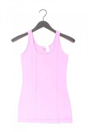 s.Oliver Top Größe 34 pink aus Baumwolle