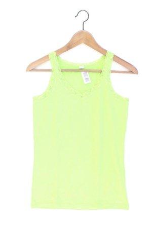 s.Oliver Top grün Größe S
