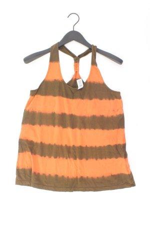 s.Oliver Top orange Größe 40