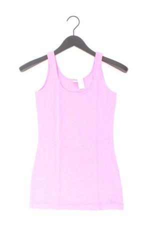 s.Oliver Trägertop Größe 34 pink aus Baumwolle