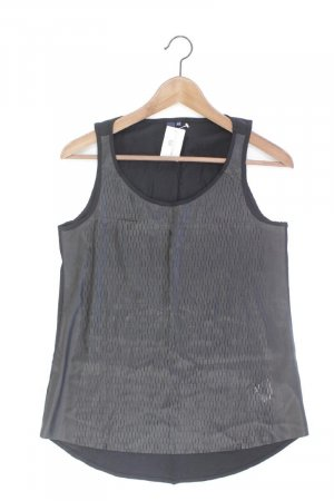 s.Oliver Trägertop Größe XS schwarz aus Polyester