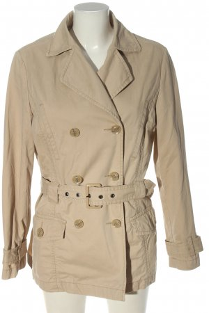 s.Oliver Trenchcoat creme Casual-Look