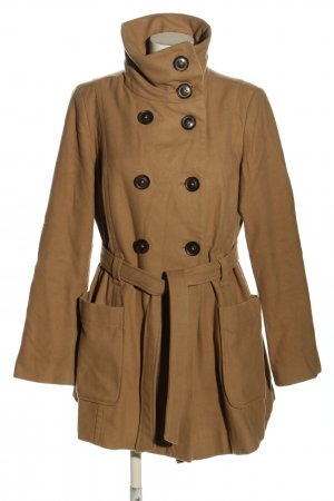 s.Oliver Trenchcoat braun Casual-Look
