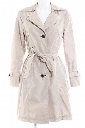 s.Oliver Trenchcoat beige Business-Look