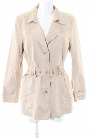 s.Oliver Trenchcoat creme Business-Look