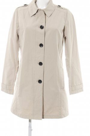 s.Oliver Trenchcoat wollweiß Business-Look