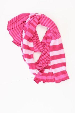 s.Oliver Summer Scarf light pink-pink-pink-neon pink