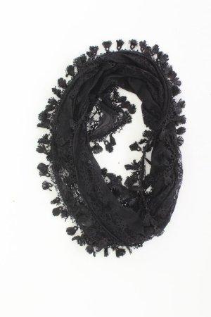 s.Oliver Chal veraniego negro