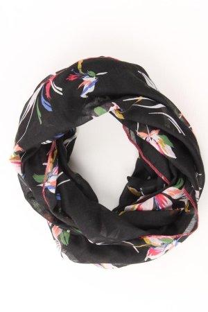 s.Oliver Summer Scarf black polyester